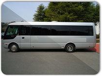 小型バス・マイクロ