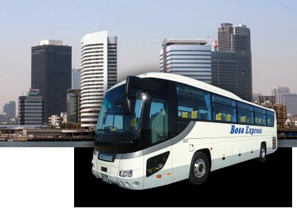 企業送迎バスとは